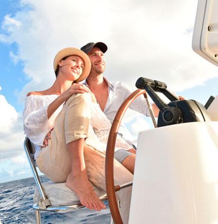 Renovación licencias de embarcaciones
